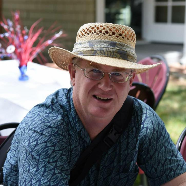 Ed McNeill