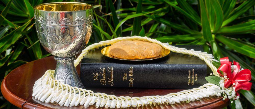 Word and Sacrament