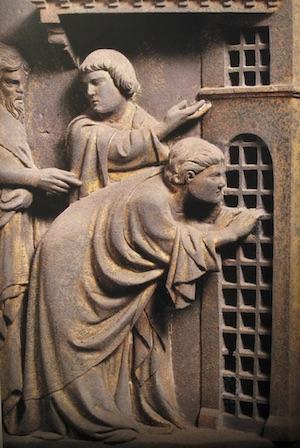 John In Prision